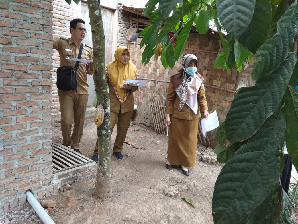 Pembinaan Di Pekon Sumberejo Kecamatan Pagelaran Kabupaten Pringsewu