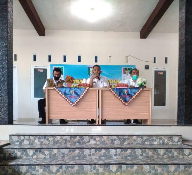 Pemerintah Daerah Akan Bantu Pelaku UMKM Di Kabupaten Pringsewu